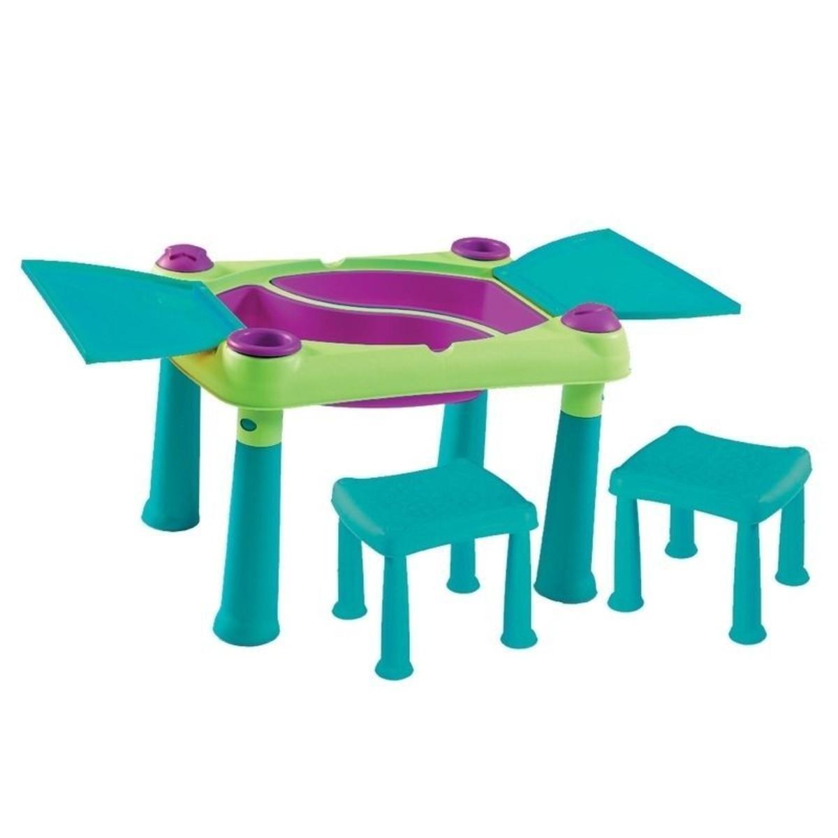 Набор детской мебели стол + 2 стула