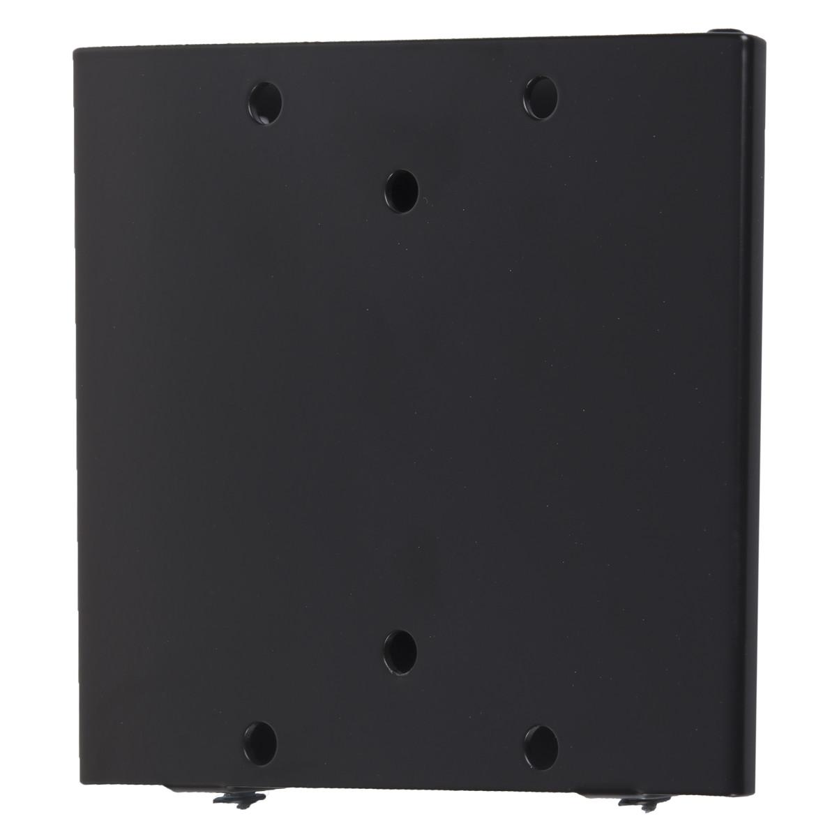Кронштейн фиксированный для телевизора 14x12 см