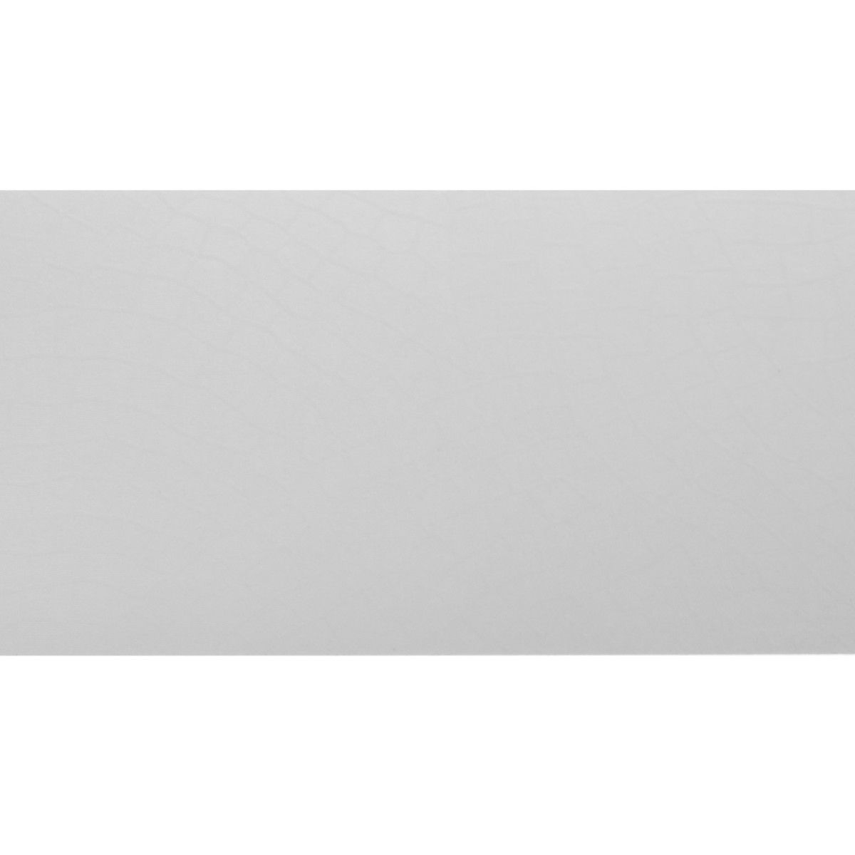 Кромка №1000 с клеем для столешницы 305х4.2 см цвет белый