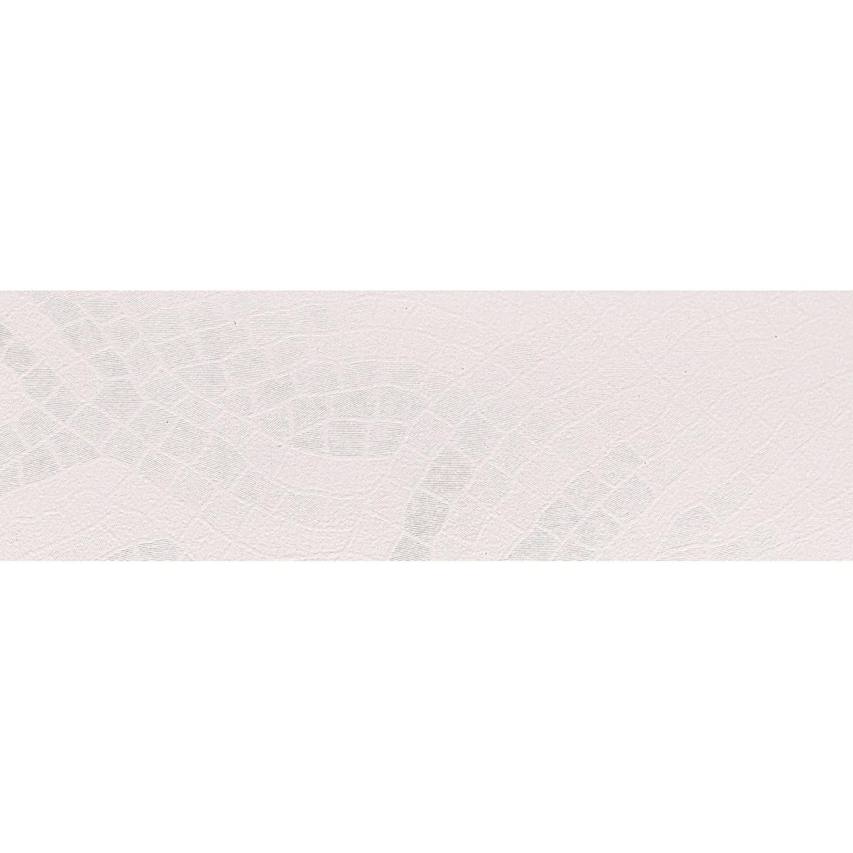 Кромка №1000 Без Клея Для Плинтуса 305Х32 Цвет Белый