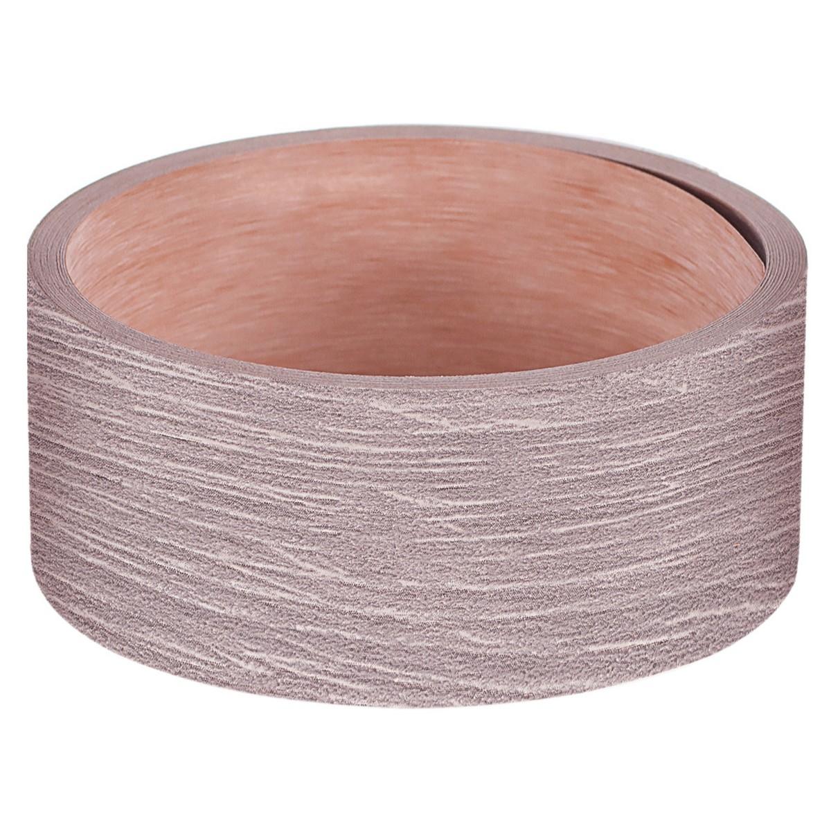 Кромка №3310 без клея для плинтуса 305х3.2 см цвет серый