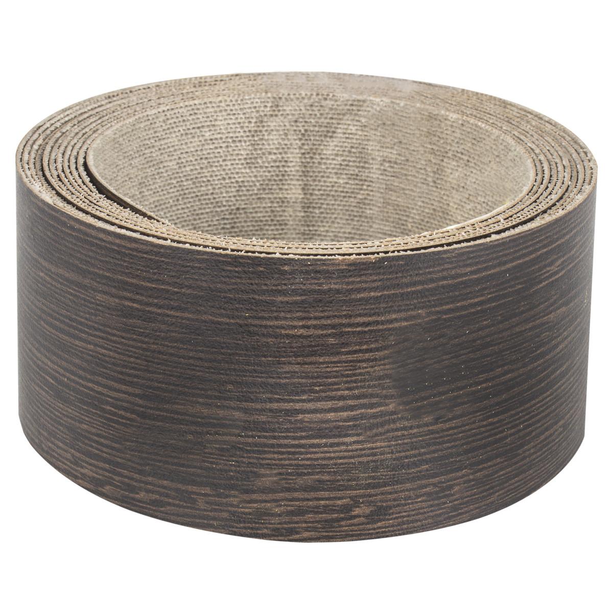 Кромка №1 с клеем для столешницы 300х5 см цвет венге