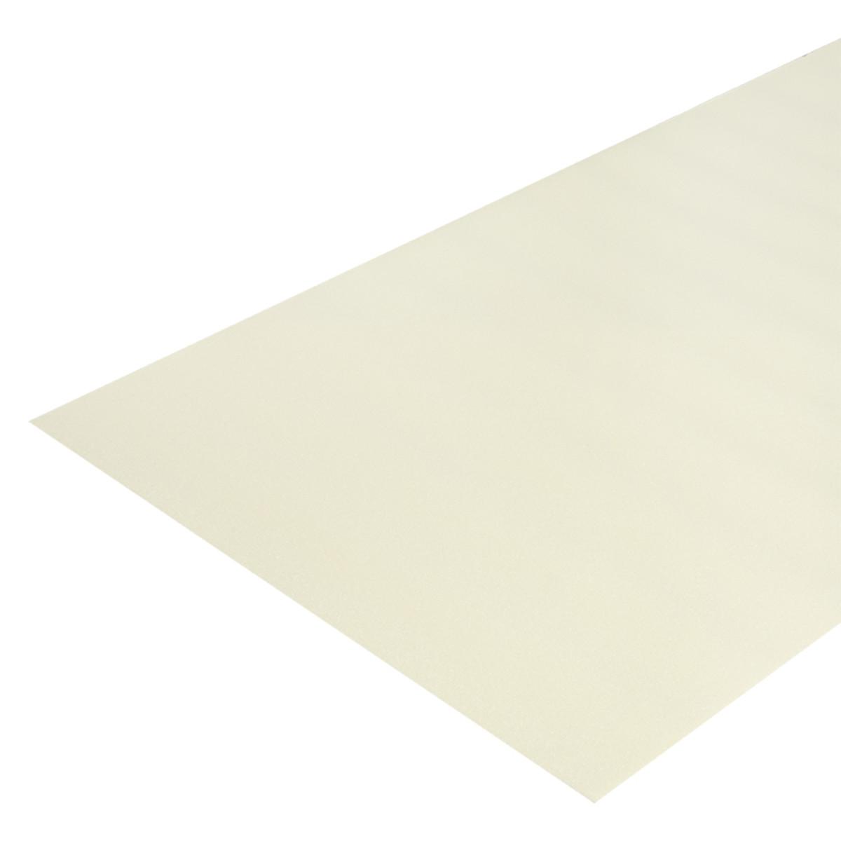 Подложка-гармошка XPS цвет желтый 1050х500х2 см 105 м2