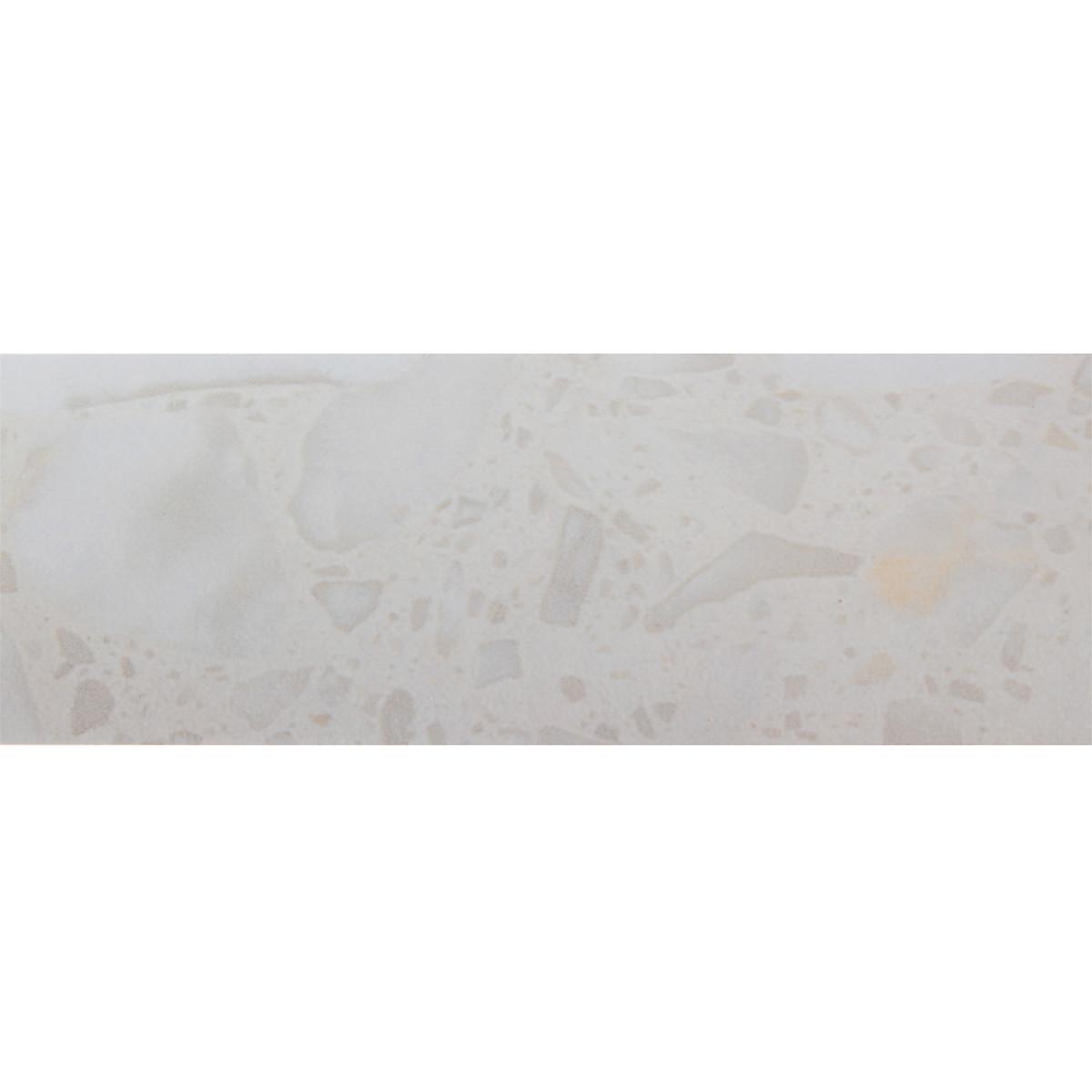 Кромка №905 С Клеем Для Плинтуса 305Х32 Цвет Белые Камушки