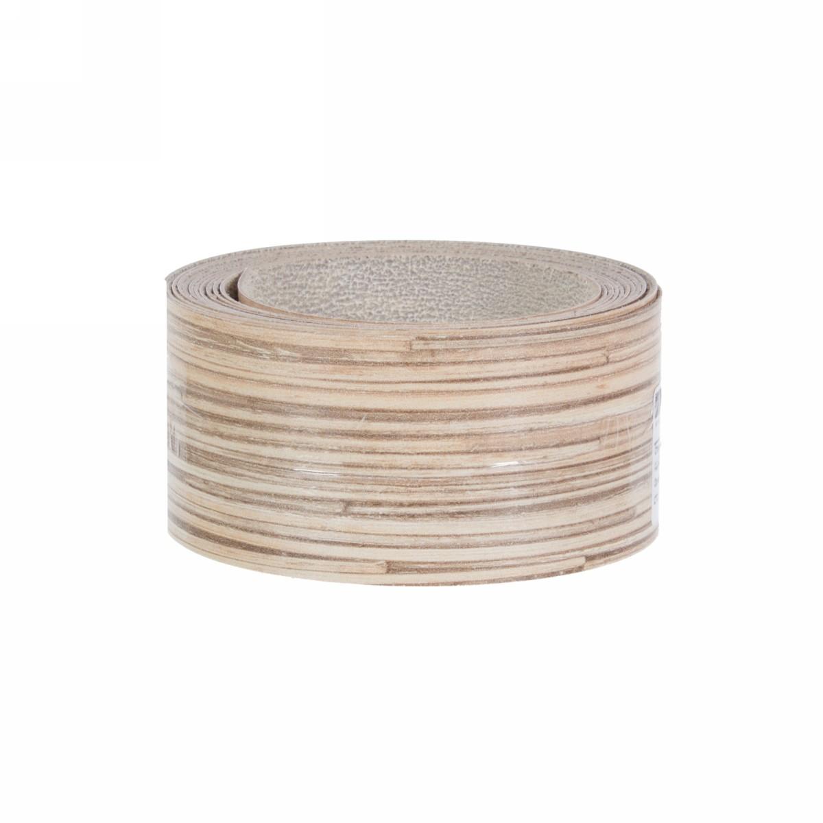 Кромка №134 с клеем для столешницы 305х4.5 см цвет тростник