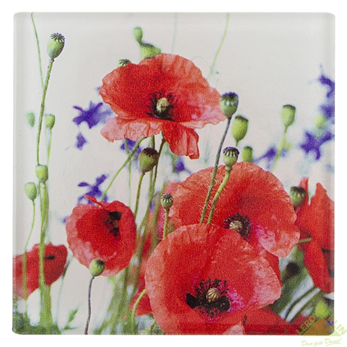 Декор Wildflower 3 98х98 см