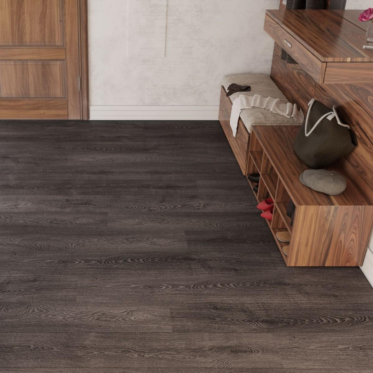 Ламинат Artens Дуб лоренц 33 класс толщина 8 мм 2.13 м²