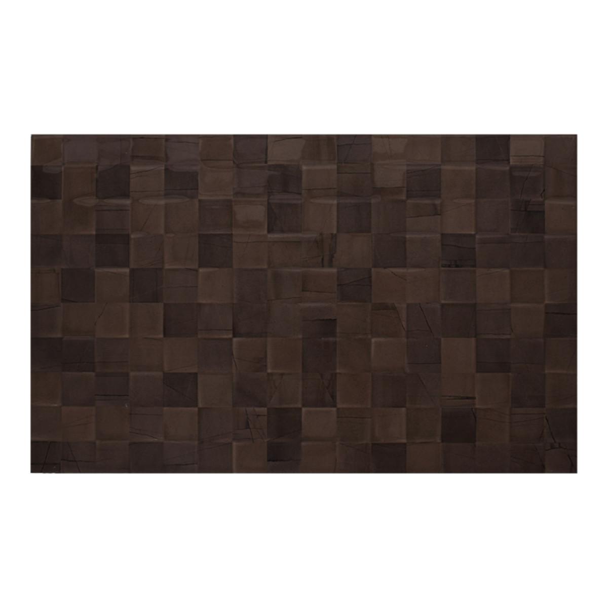 Плитка настенная Bali цвет коричневый 25х40 см 15 м2