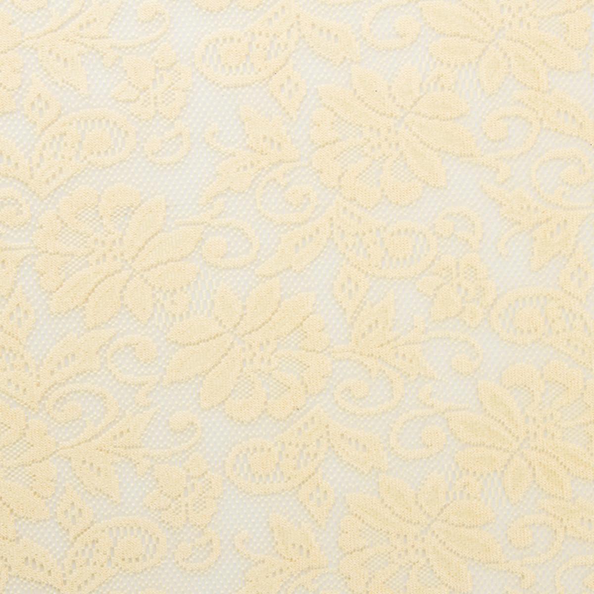 Ткань 1 пог. м жаккард золотой 290 см
