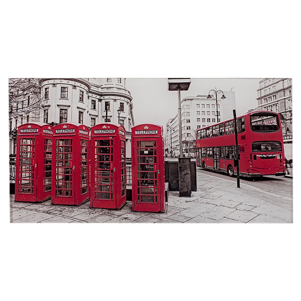 Декор London -1