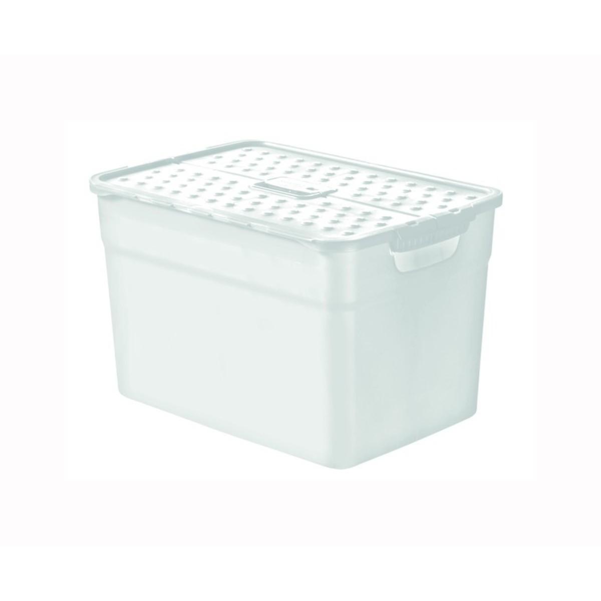 Контейнер Curver Pixxel прозрачный 12 л