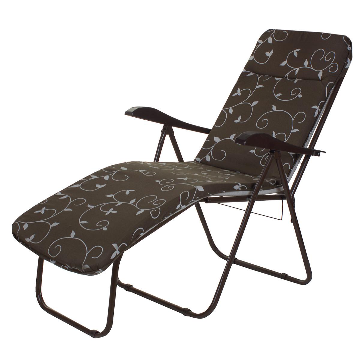 Шезлонг-кресло Ривьера
