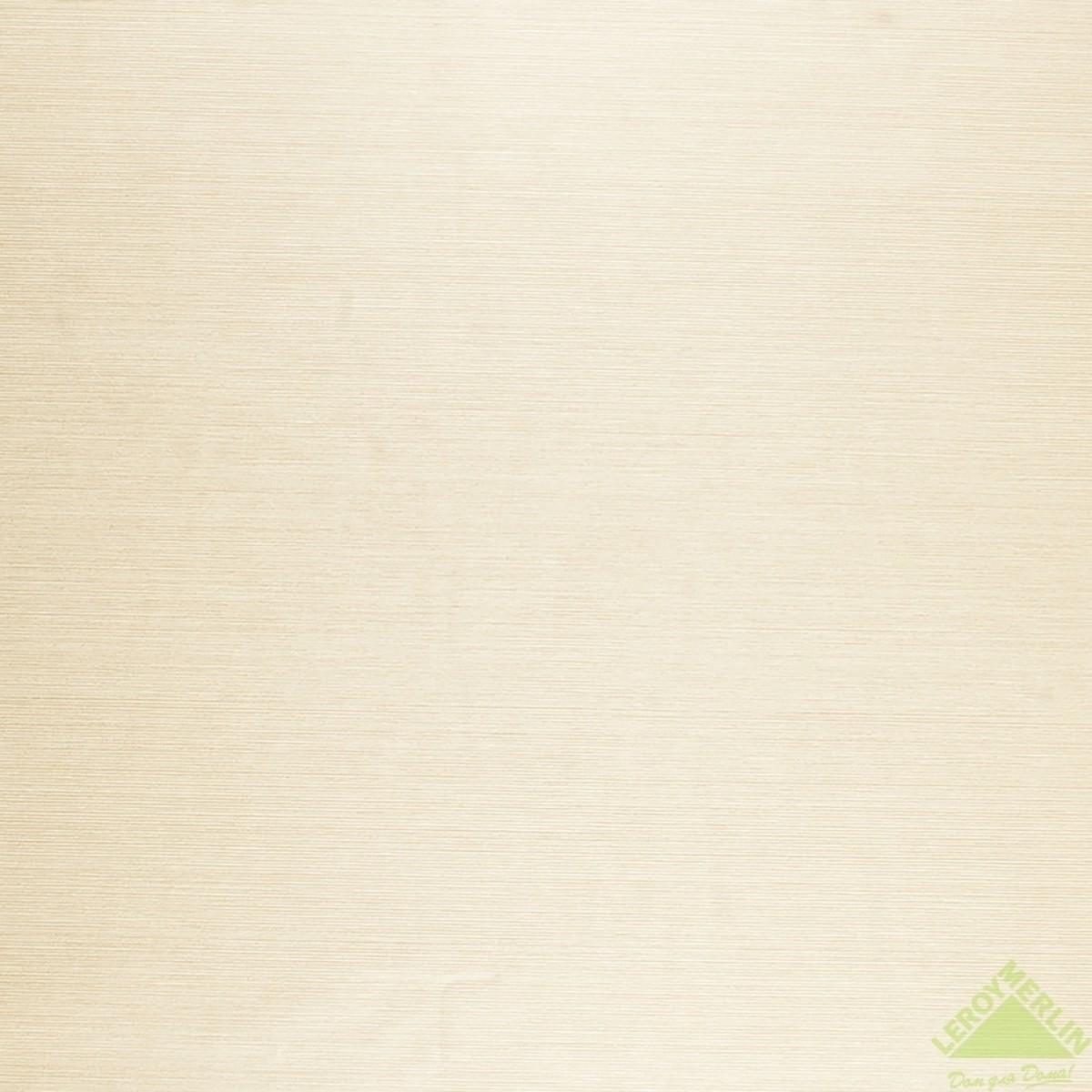 Обои флизелиновые 1.06х10 м текстурный цвет бежевый АС 95748-6