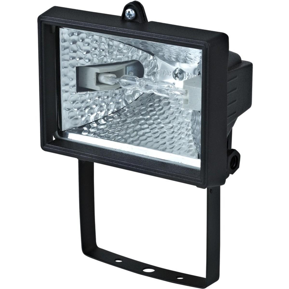 Прожектор галогенный Inspire 150 Вт IP44