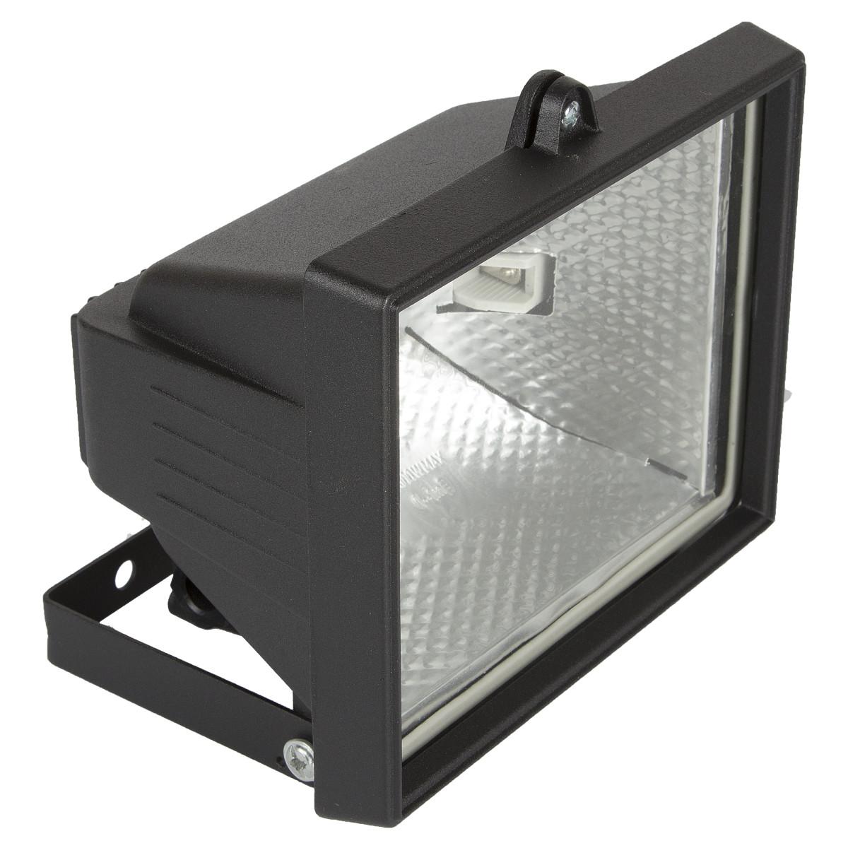 Прожектор галогенный Inspire 500 Вт IP44