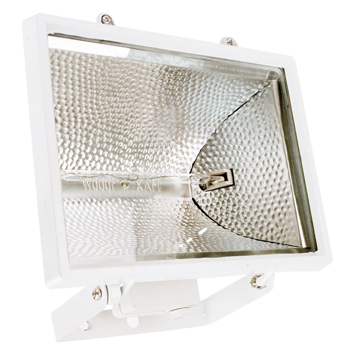 Прожектор галогеновый TDM ИО 1000Вт IP54