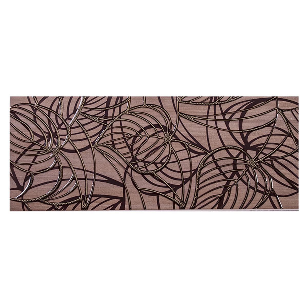 Декор Tisa Leaf 20х50 см