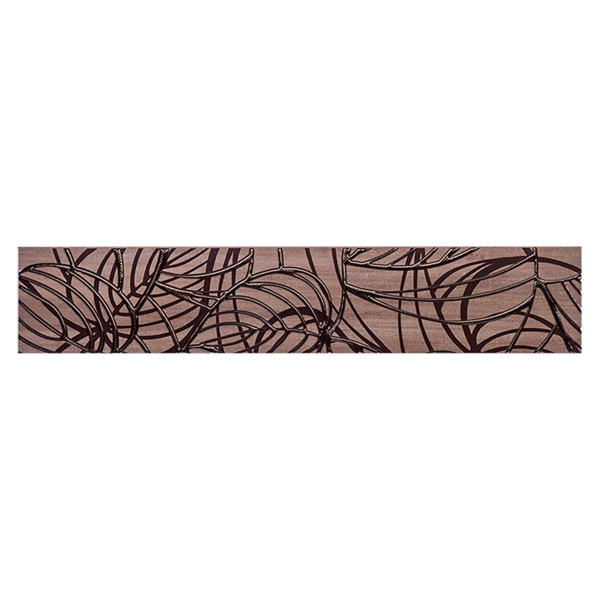 Бордюр Tisa Leaf 96х50 см