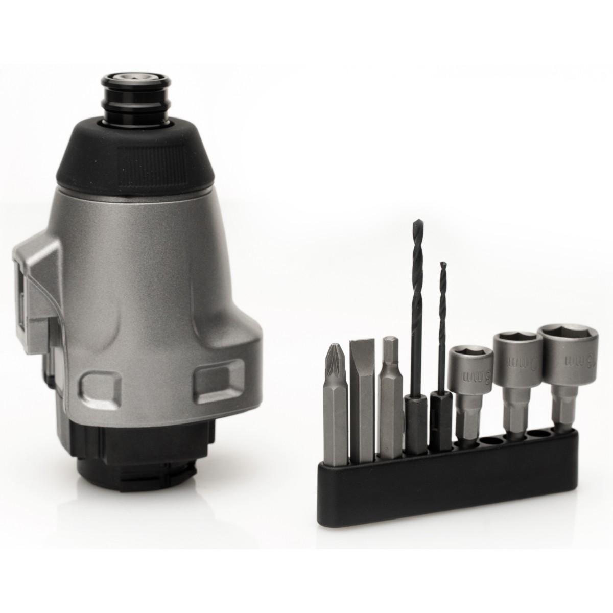 Насадка для мультиинструмента Black&ampDecker MultiEvo Импульсный шуруповерт