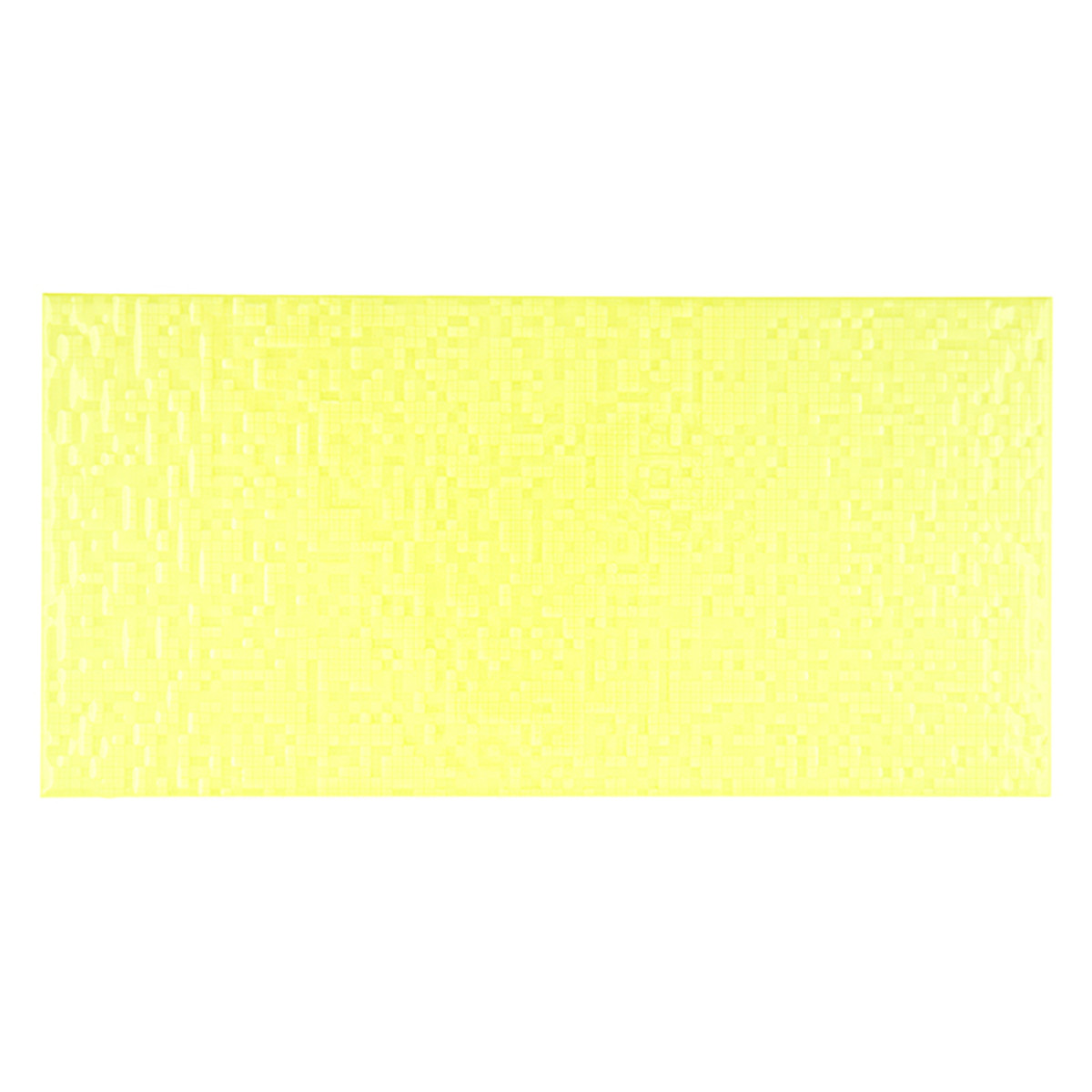 Плитка настенная Фьюжн цвет салатовый 198х398 см 158 м2