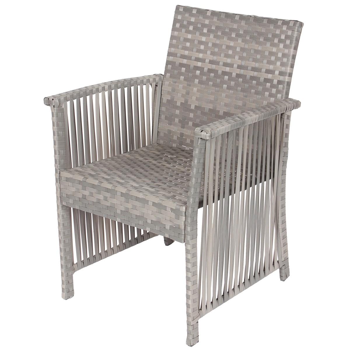 Кресло Садовое Сеговия Полиротанг