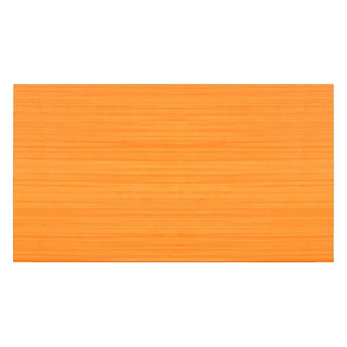 Плитка настенная Lasselsberger ceramics Николь 25х45 см 1.46 м2 цвет оранжевый