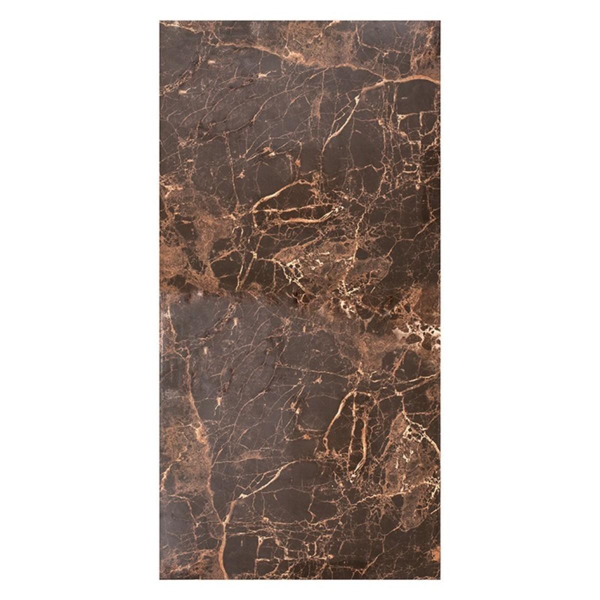 Плитка настенная Golden Tile Lorenzo Modern 30х60 см 1.44 м2 цвет коричневый