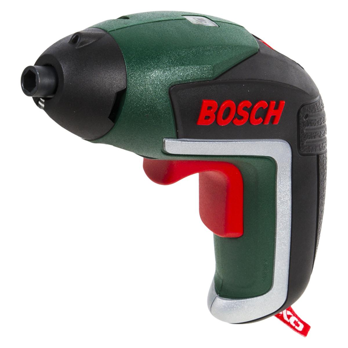 Отвертка Аккумуляторная Bosch Ixo V Basic 36 В Li-Ion 15 Ач