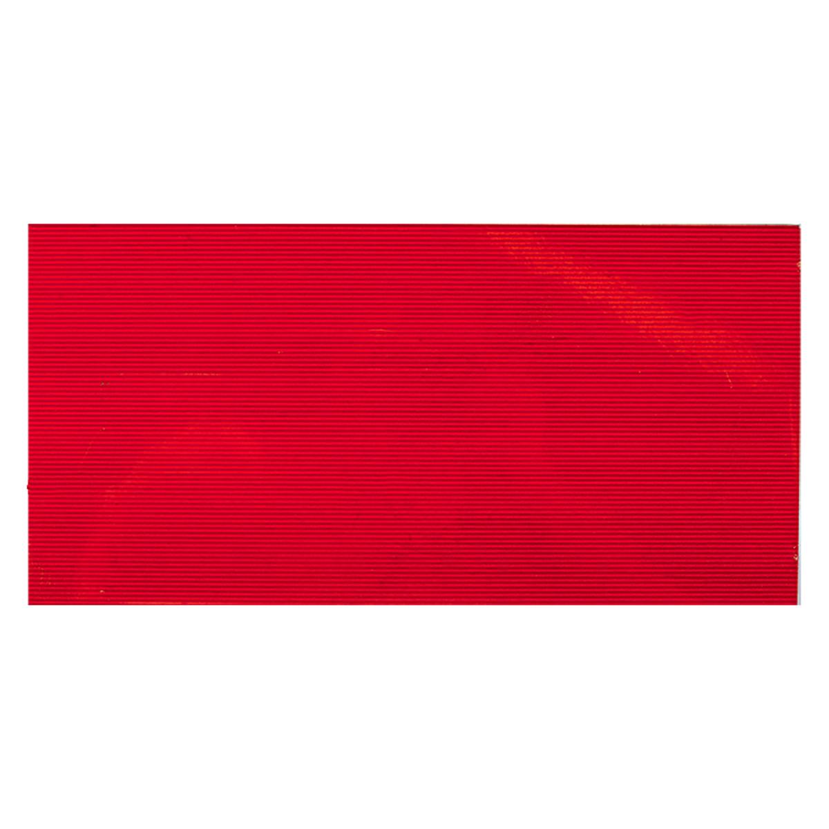 Плитка настенная Токио цвет красный 198х398 см 158 м2