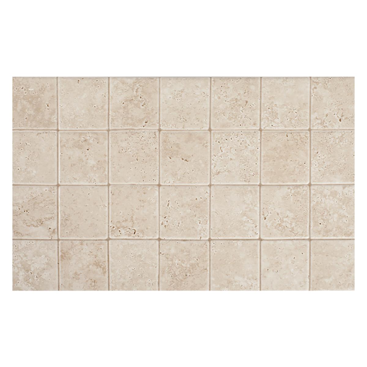 Плитка настенная Bohemia Mosaic Cream 25x40 см 1 м2