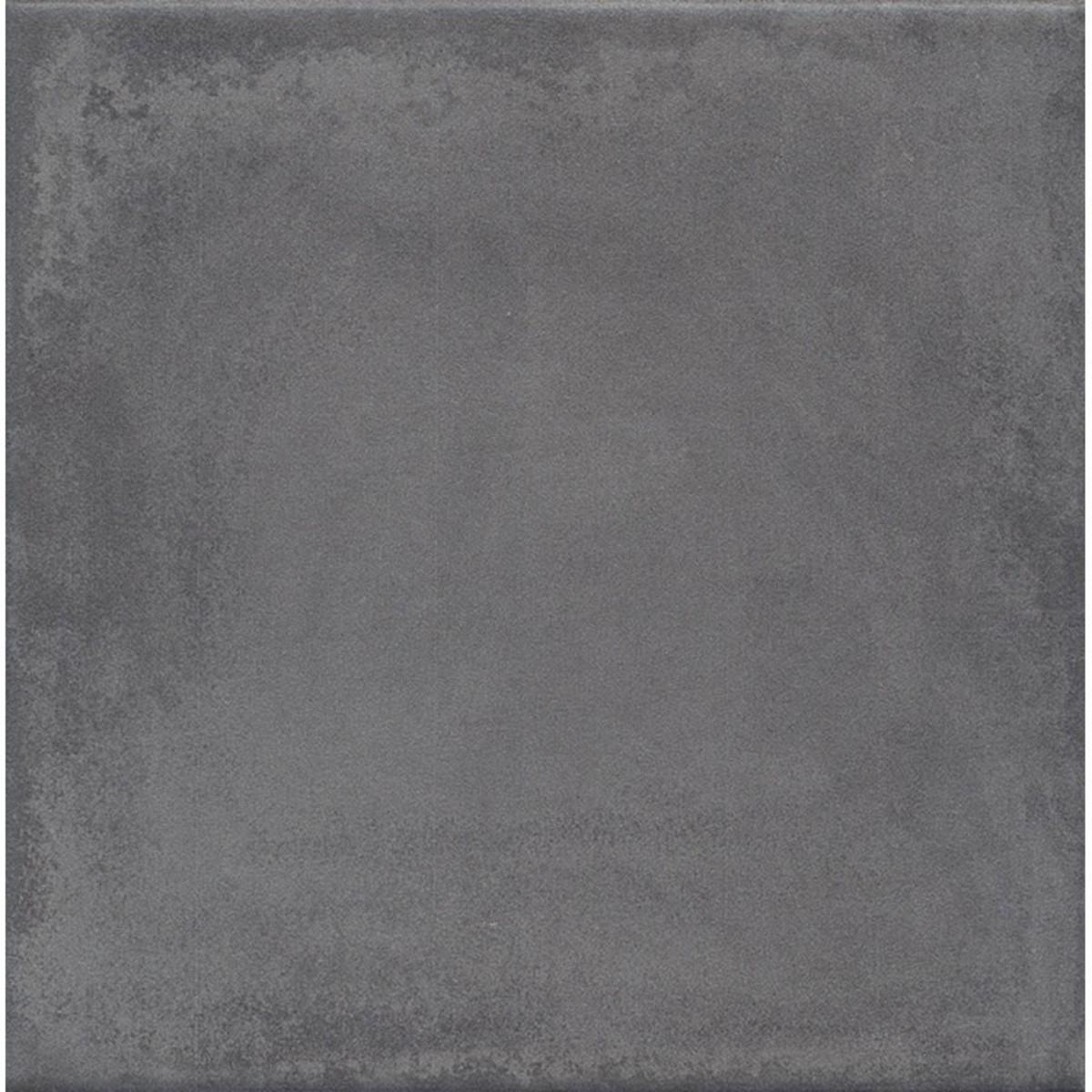 Плитка Напольная Карнаби-Стрит Цвет Темно-Серый 01Х201 105 М2