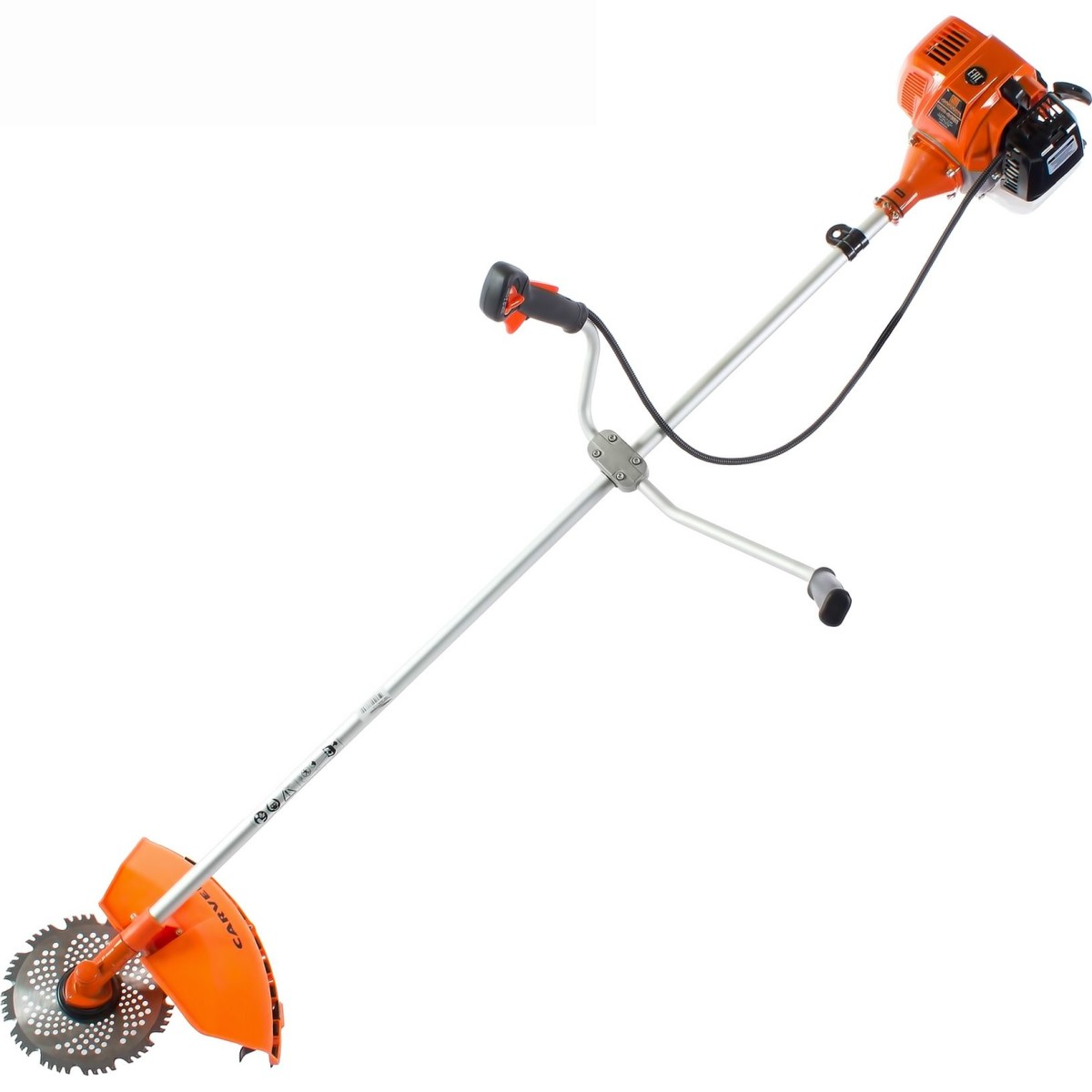 Мотокоса бензиновая Carver GBC-043M 17 л.с.