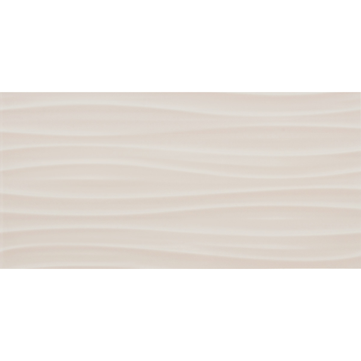 Плитка настенная Камелия Шаде 25x50 см 1 м2 цвет бежевый