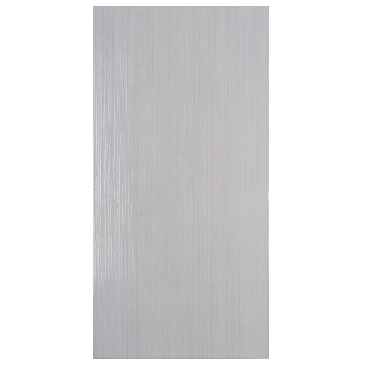 Плитка настенная Верано Бланко 25x50 см 1 м2 цвет белый
