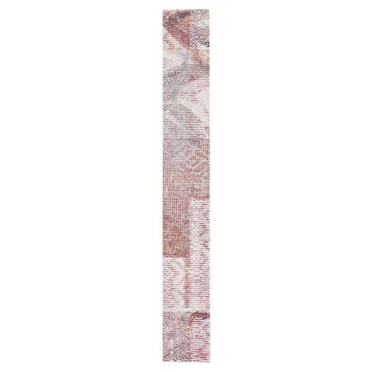 Бордюр «Acuarela» 6x45 см