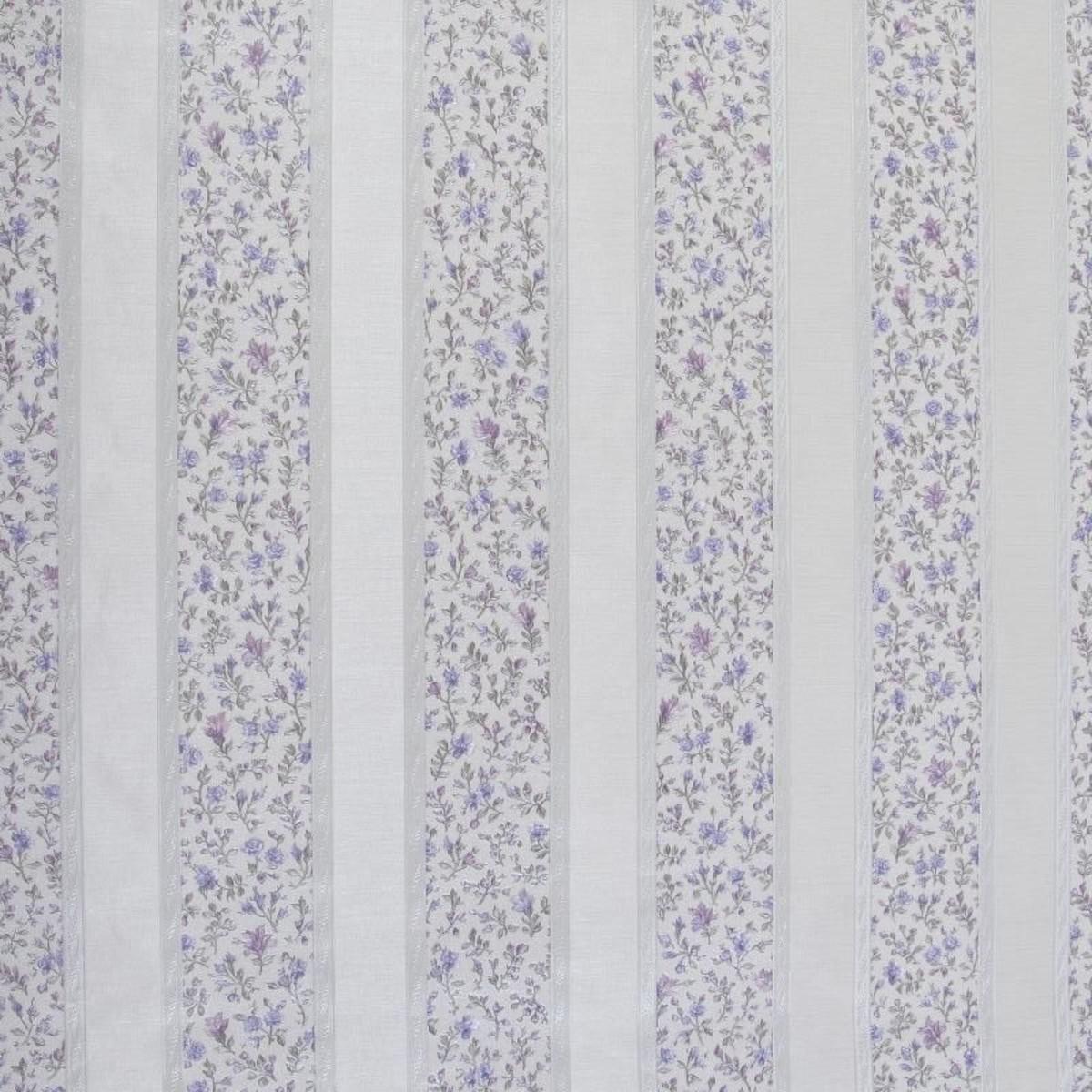 Обои флизелиновые 1.06х10 м полосы цвет серый ED1023-11