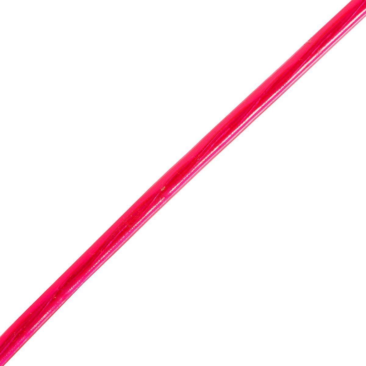 Трос 2.5 мм 10 м металлополимер