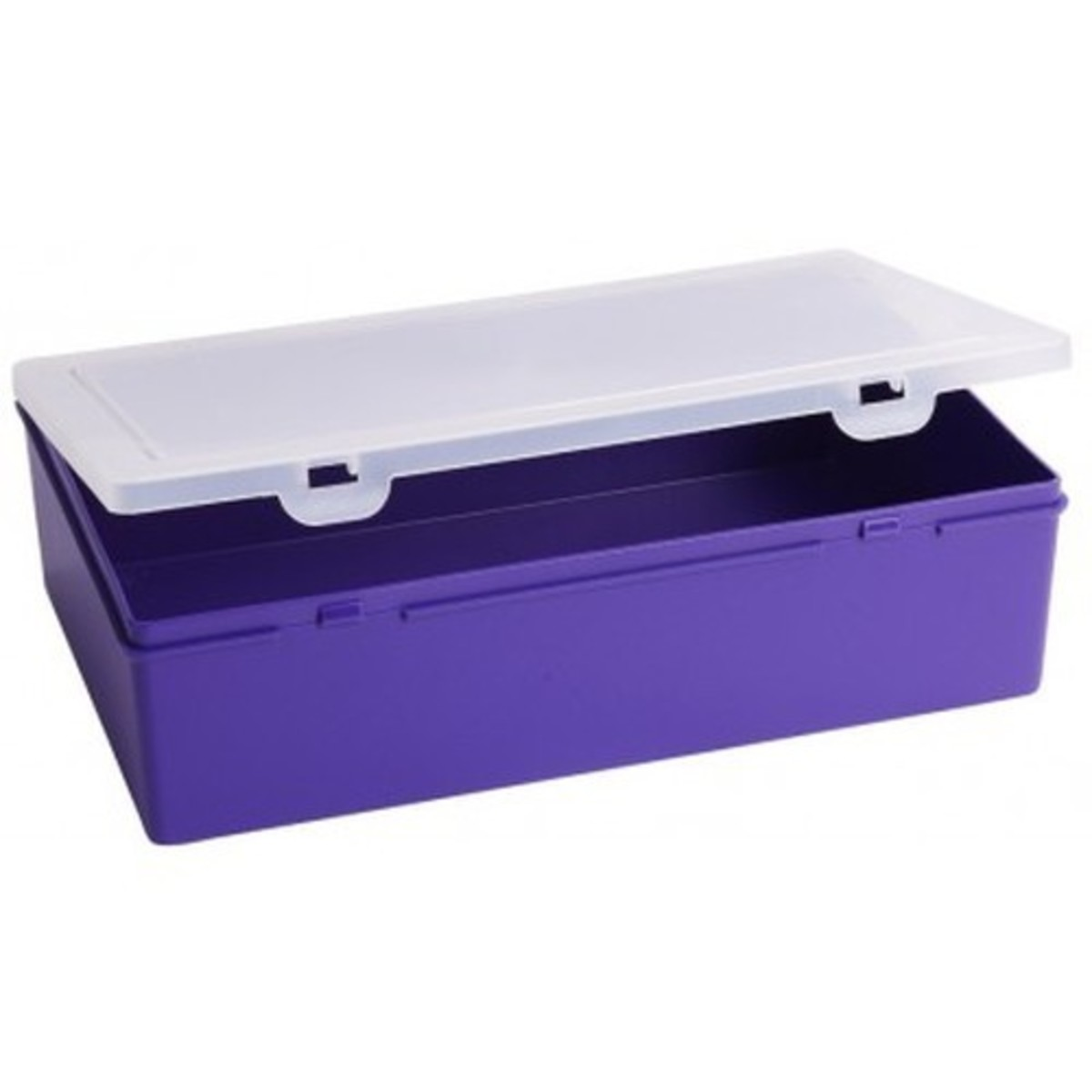 Органайзер Для Мелочей 29Х19Х8 Фиолетовый