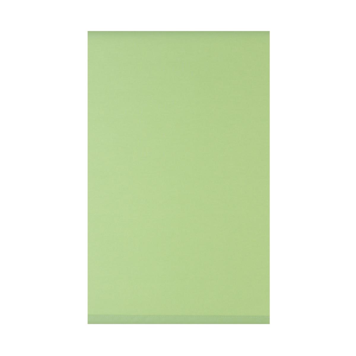 Мини-Штора рулонная 55х155 см цвет салатовый