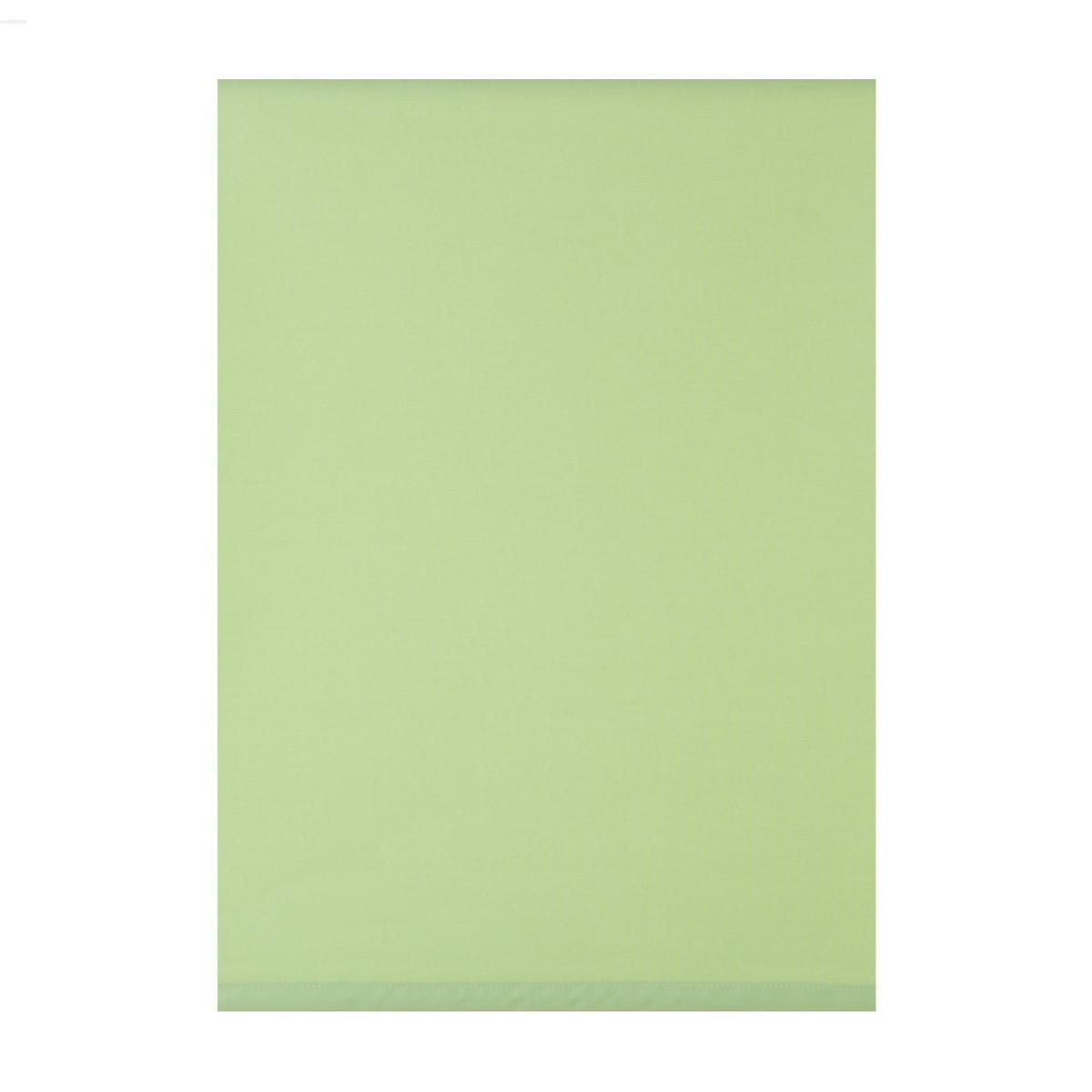 Мини-Штора рулонная 70х155 см цвет салатовый