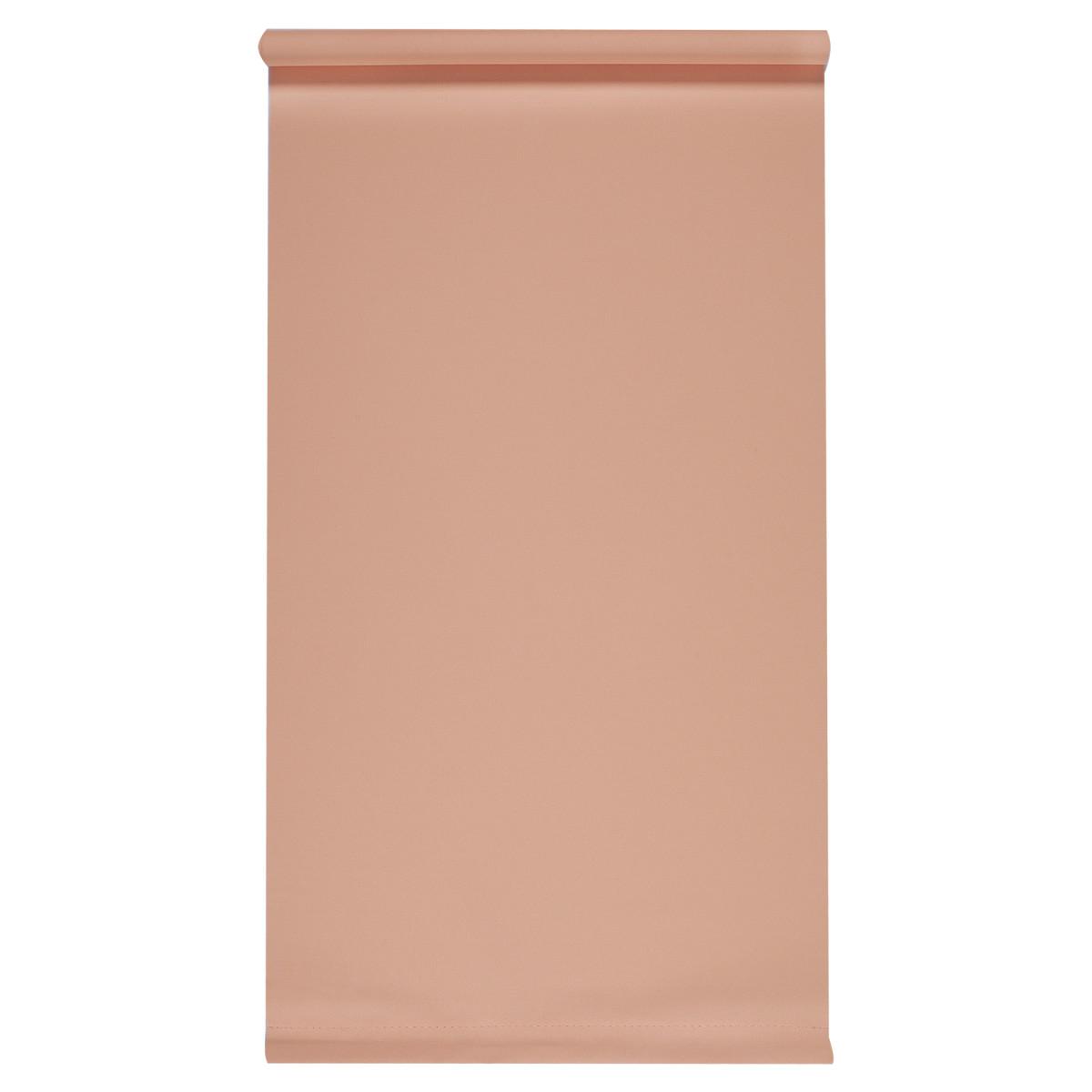 Мини-Штора рулонная 50х155 см цвет абрикосовый