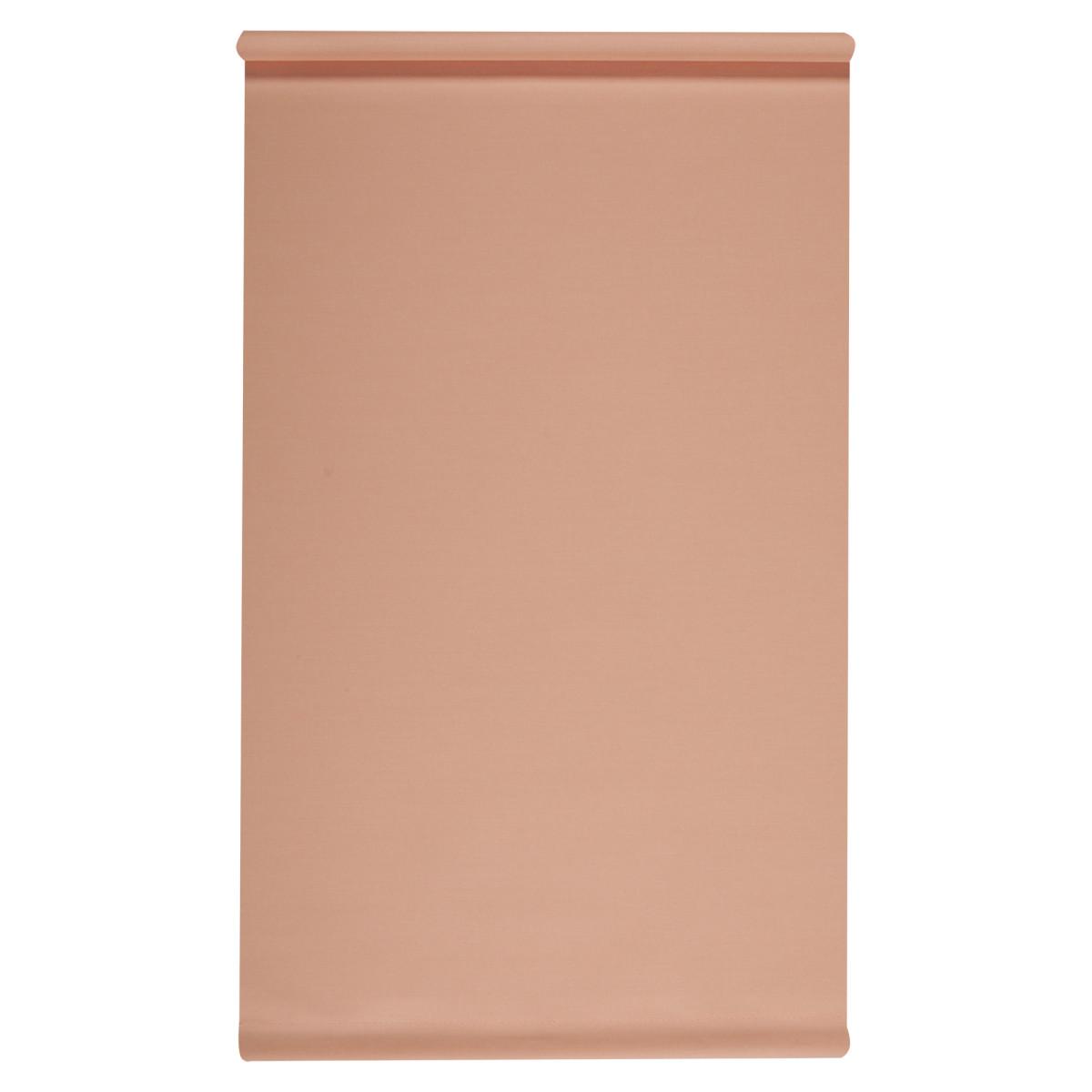Мини-Штора рулонная 55х155 см цвет абрикосовый