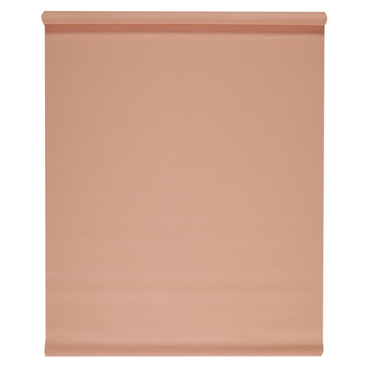 Мини-Штора рулонная 60х155 см цвет абрикосовый