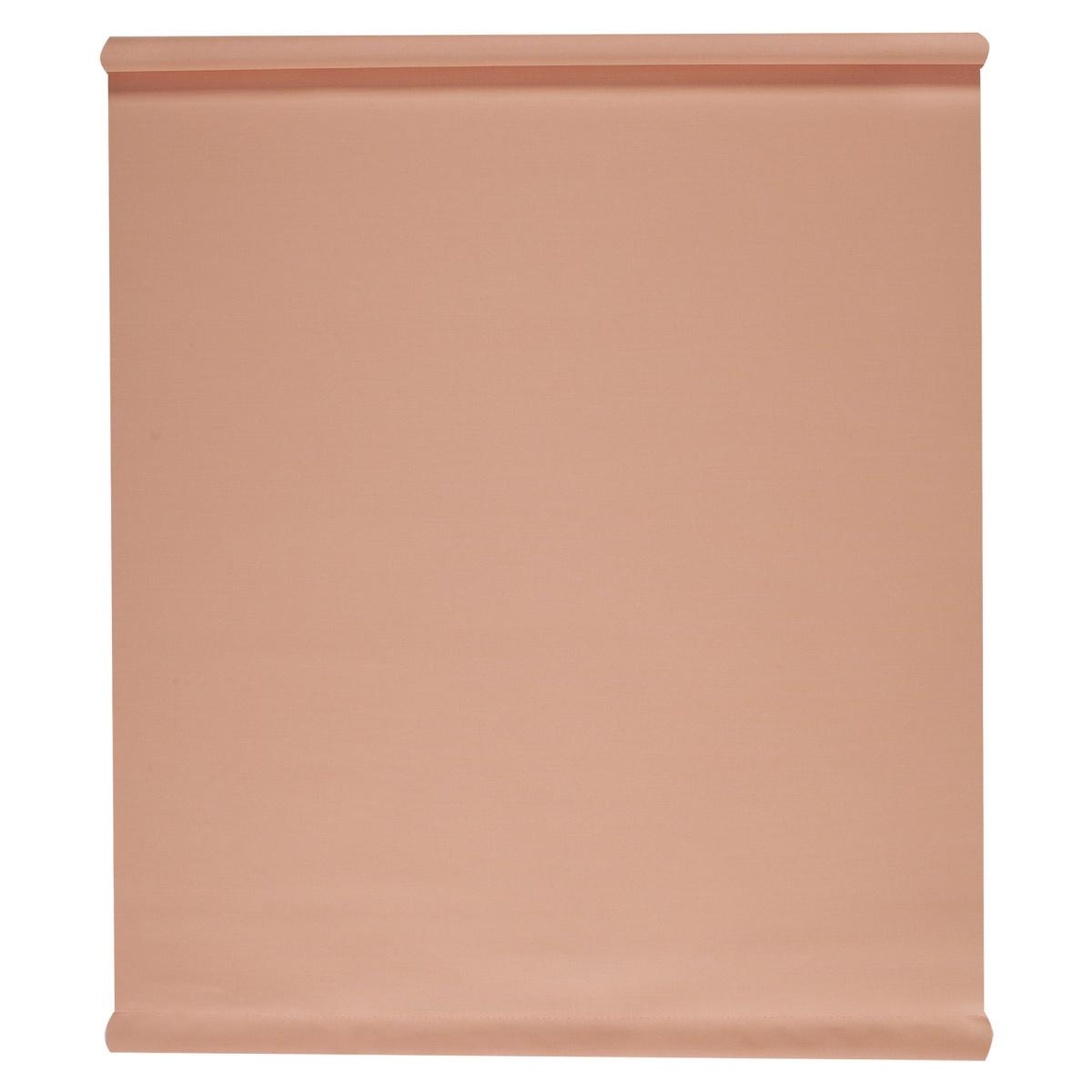 Мини-Штора рулонная 70х155 см цвет абрикосовый