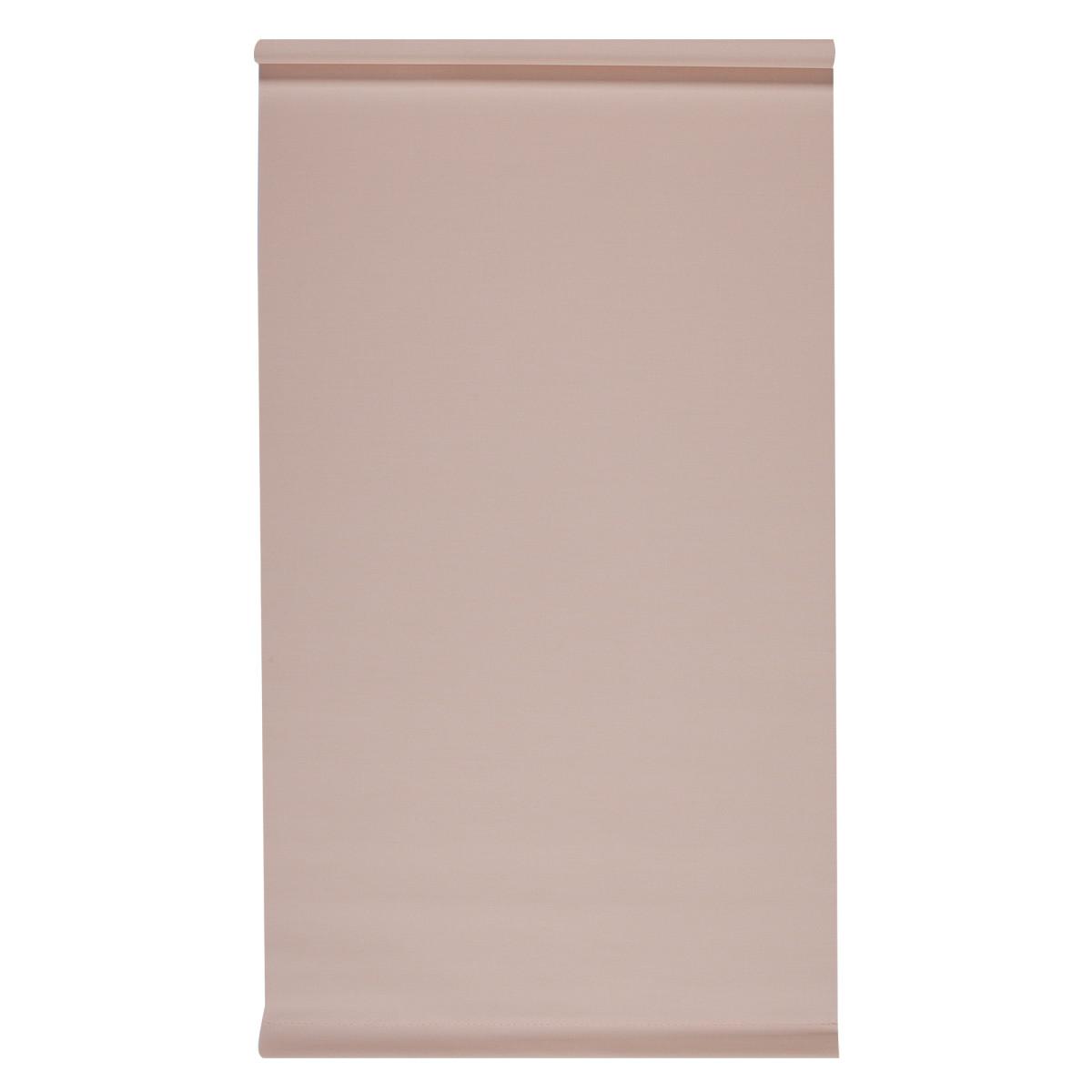Мини-Штора рулонная 50х155 см цвет бледно-персиковый