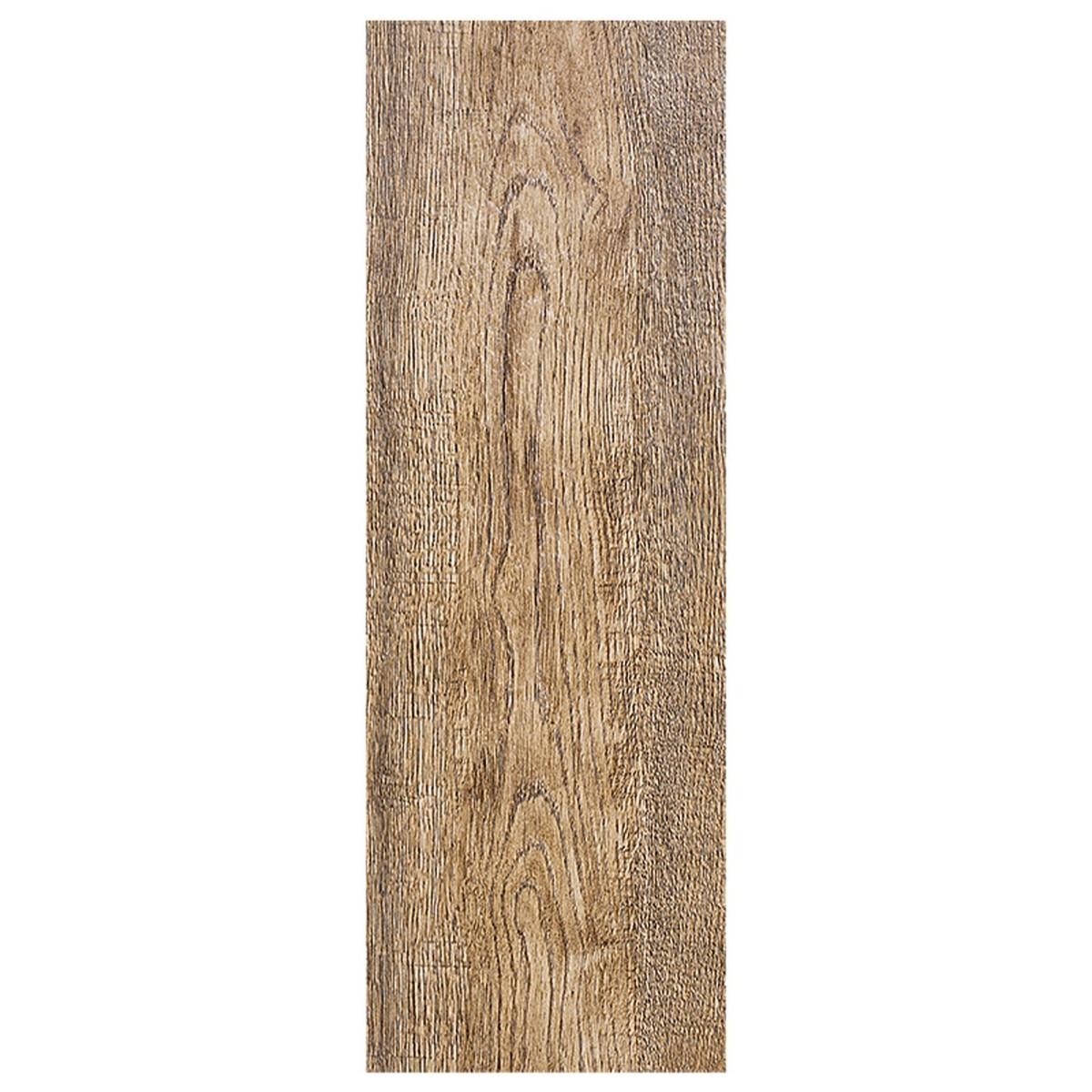 Керамогранит Artens «Forest» 20х60 см 108 м2 цвет тёмно-коричневый