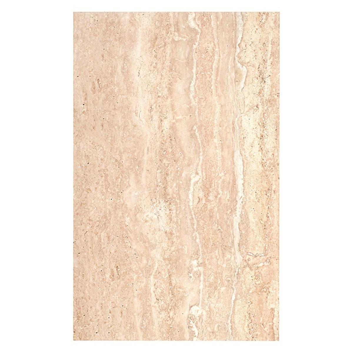 Плитка настенная Efes beige 25x40 см 1.2 м2 цвет бежевый