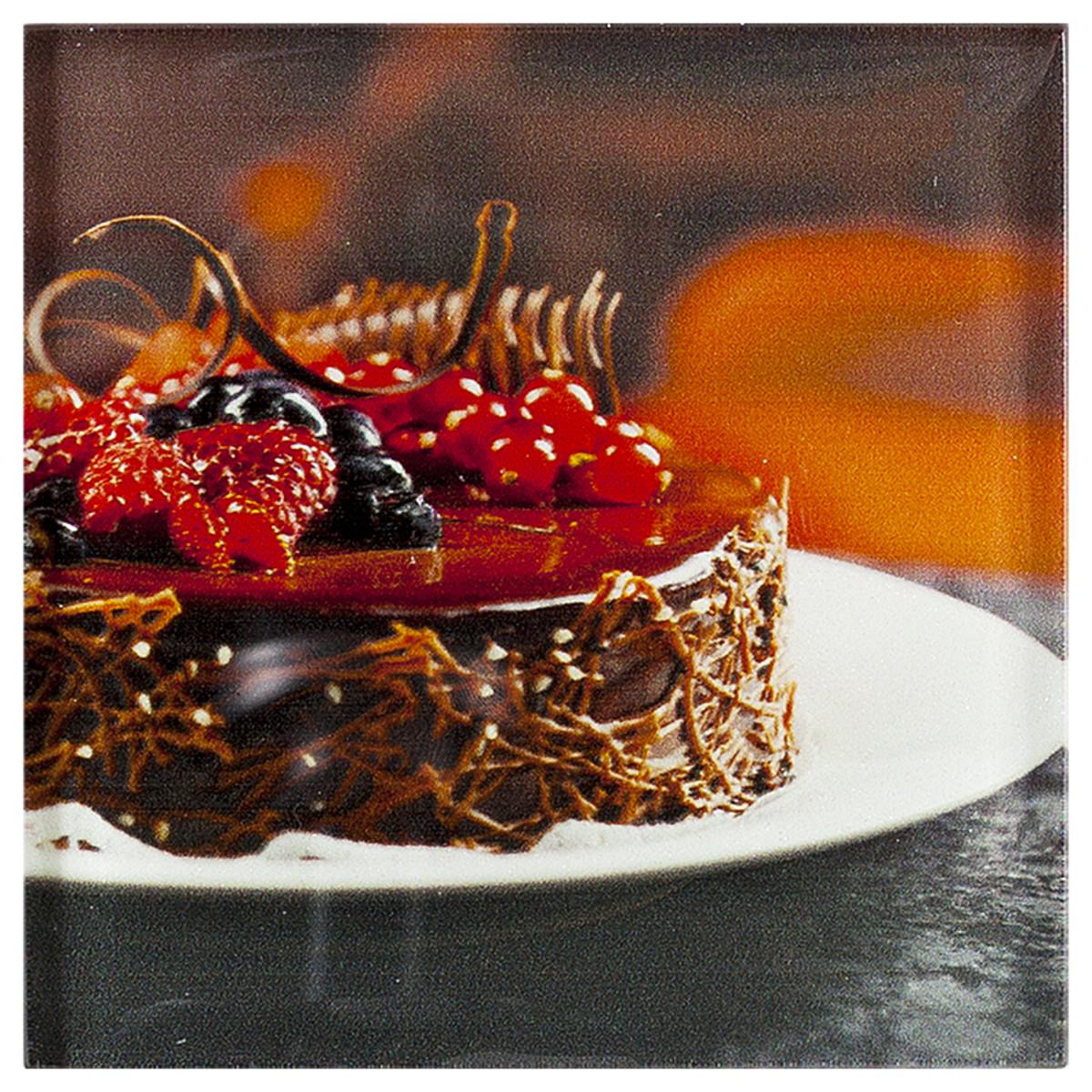 Cake multifruit 10x10 см