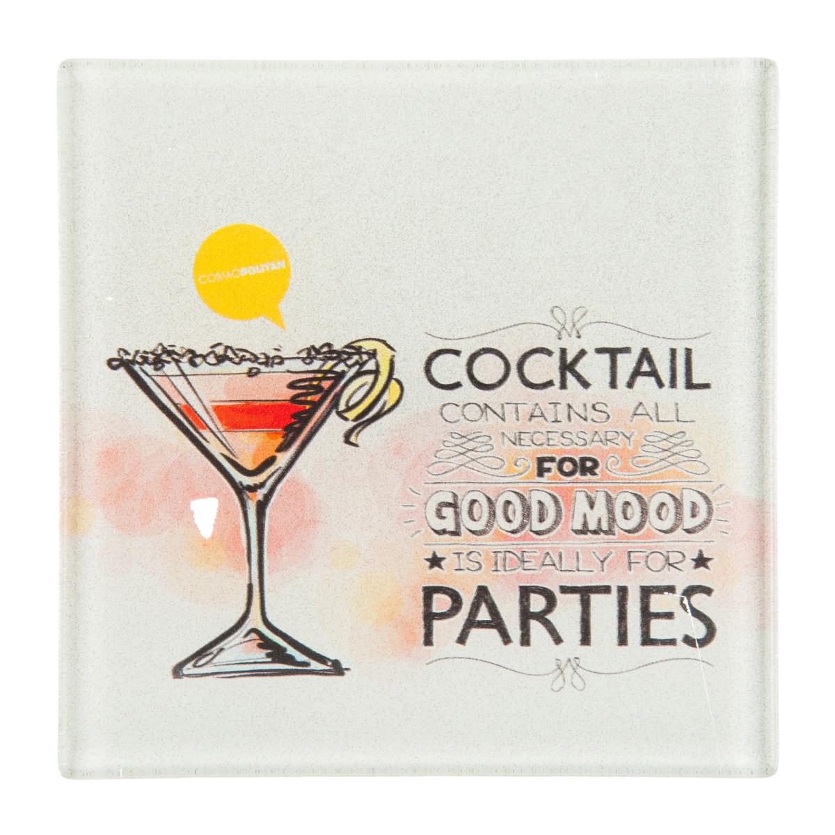 Cocktail 1 15x15 см