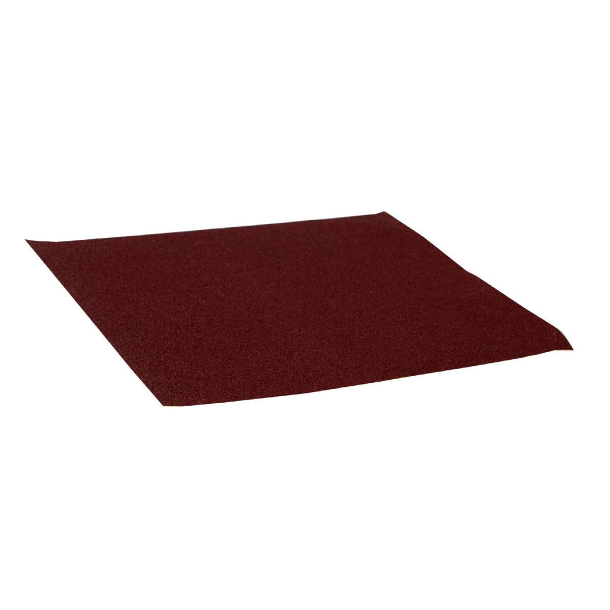 Лист шлифовальный Archimedes P40 230x280 мм бумага